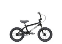 "Cult Juvenile 14"" Bike 2020 in black at Albe's BMX Online"
