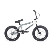 "Cult Juvenile 16"" Bike 2020 in Grey at Albe's BMX Online"