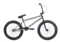 Cult Access Bike 2020 in raw at Albe's BMX Online