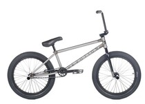 Cult Devotion Bike 2020 in Raw at Albe's BMX Online