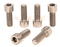 Profile Stem Bolts