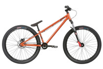 Haro Steel Reserve 1.2 Dirt Jump Bike 2020 in copper at Albe's BMX Online