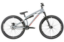 Haro Thread Slope Freestyle MTB Bike 2020 in Grey at Albe's BMX Online