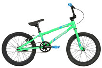 "Haro Shredder 18"" Bike 2020 in Bad Apple Green at Albe's BMX Online"