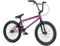 We The People CRS Bike 2020 in purple at Albe's BMX Online