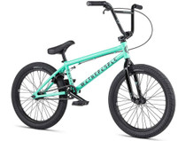 We The People CRS FC Bike 2020 in toothpaste color at Albe's BMX Online