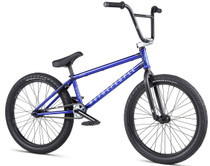 """We The People Audio 22"""" Bike 2020 in blue at Albe's BMX Online"""