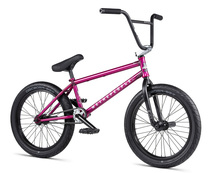 We The People Trust Bike 2020 in pink at Albe's BMX Online