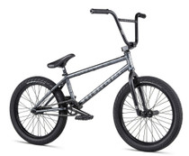 We The People Revolver Bike 2020 in Ghost Grey Color at Albe's BMX Online