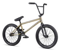 We The People Envy Bike 2020 in Trans Gold Color at Albe's BMX Online