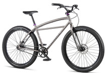 "We The People Avenger 27.5"" Bike 2020 in phosphate color at Albe's BMX Online"