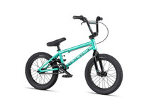 "We The People Seed 16"" Bike 2020 in mint color at Albe's BMX Online"