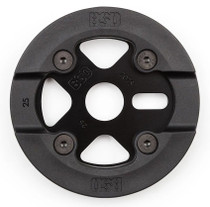 BSD Barrier Sprocket in black at Albe's BMX Online