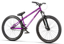 Radio Asura Dirt Jump Bike 2020 in purple at Albe's BMX Online