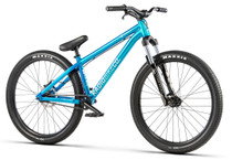 Radio Griffin Dirt Jump Bike 2020 in blue at Albe's BMX Online