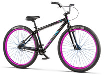 "Radio Legion 29"" Bike 2020 in black and purple at Albe's BMX Online"