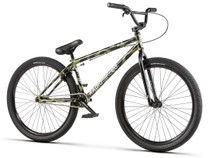 "Radio Ceptor 26"" Bike 2020 in Camo color at Albe's BMX Online"
