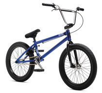 "DK Helio 20"" 2020 Bike in Blue at Albe's BMX Online"