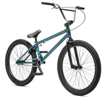 "DK Cygnus 24"" 2020 Bike  in Harbor Blue at Albe's BMX Online"