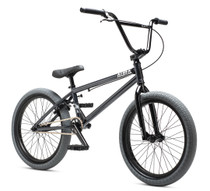 "DK Aura 20"" 2020 Bike in granite at Albe's BMX Online"