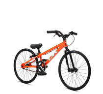 "DK Swift Micro 18"" Bike 2020 in orange at Albe's BMX Online"