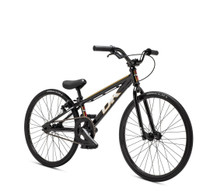 "DK Swift Mini 20"" Bike 2020 in black at Albe's BMX Online"