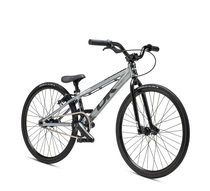 "DK Sprinter Mini 20"" Bike 2020 in silver at Albe's BMX Online"