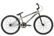 "Haro Annex 24"" 2020 Bike in Granite color at Albe's BMX Online"