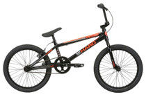 "Haro Annex Pro 20"" 2020 Bike in black at Albe's BMX Online"