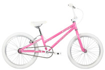 "Haro Shredder Freewheel Girls 20"" 2020 Bike in pink at Albe's BMX Online"
