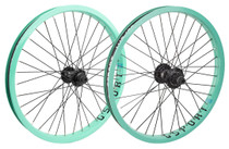Gsport Elite Freecoaster Wheelset on sale at Albe's BMX Online