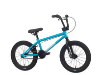 "Sunday Blueprint 16"" 2020 Bike in surf blue at Albe's BMX Online"