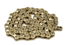 Cinema Sync Chain in gold at Albe's BMX Online
