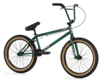 Fiend Type O Bike 2020 in Green at Albe's BMX Online