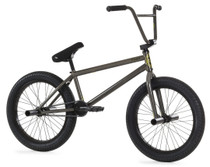 Fiend Type A Bike 2020 in olive green at Albe's BMX Online