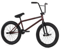 Fiend Type R Bike 2020 at Albe's BMX Online