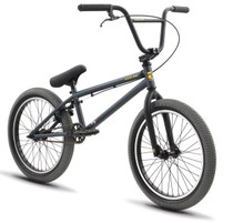 Redline Recon Bike 2019 in grey at Albe's BMX Online