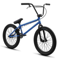 Redline Asset Bike 2019 in blue at Albe's BMX Online