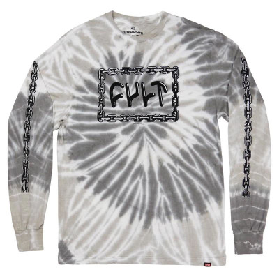 Cult For Life Long Sleeve Shirt at Albe's BMX Online