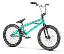 Radio Astron Bike 2020 in teal at Albe's BMX Online