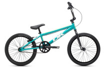 DK Swift Pro Bike 2021 in Teal at Albe's BMX Online