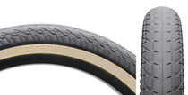 "Duo Stunner Low 20"" Tire in Skin Wall at Albe's BMX Online"