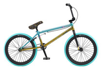 GT Bikes Team Comp Bike 2020 in mint at Albe's BMX Online