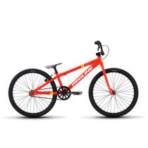 "Redline MX-24 Bike 24"" 2019 In red at Albe's BMX Online"