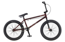 GT Bikes BK Team Bike 2020 at Albe's BMX Online