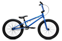 Verde Vectra Bike 2021 in Blue at Albe's BMX Online