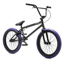 Verde Eon Bike 2021 in black at Albe's BMX Online