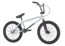 Sunday Blueprint Bike 2021in Sky Blue at Albe's BMX Online