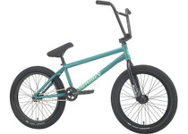 Sunday Soundwave Special Bike 2021 in Billiard Green at Albe's BMX Online