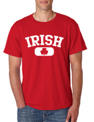IRISH SHAMROCK men T-Shirts